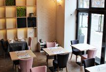 Restauracja wegańska w Trójmieście / Soul Fresh to wyjątkowa restauracja wegańska w Trójmieście - u nas odkryjesz nowy wymiar weganizmu i niesamowite bogactwo smaków kuchni roślinnej.