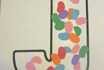 Preschool / by Heidi Shepard Chapin