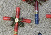 Shot gun shells