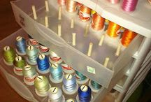 sewing organizers