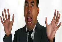 Weirdest phobias and their meaning / Weirdest phobias and their meaning
