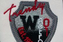 wappen emboroidery