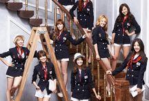 Korean Girls Group