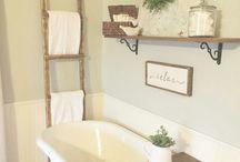 lower bath