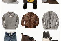 Bear fashion