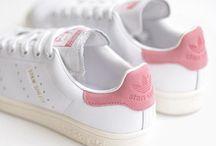 Adidas hot sneakers