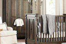 Nursery Ideas / by Amy Moore