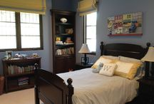Designer rooms / Charn and Company offers you a showcase of our favorite designers rooms with our nursery lighting and shabby chic decor.