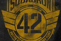 Star Citizen and Squadron 42