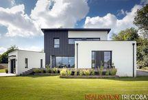 Maison Trecobat Plougastel-Daoulas (29)