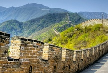 Amazing China / Check out some truly exciting tours to China
