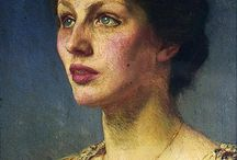 Malarstwo - kobieta w sztuce. / Paintings