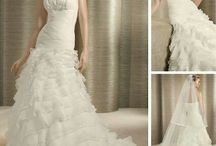 Pronovias white One Range