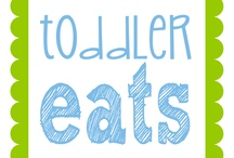 Toddler Eats