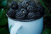drobne ovocie