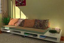 Furniture ideas and design