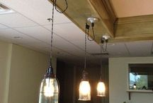 Budget Friendly, High Impact Design Products: Pendant Lamps