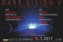 dark vision V - freitag, der 13.  (11.2017)
