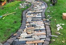 granite scrap