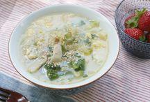 Recipe-スープ