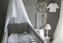 Baby room / Dream big little one!
