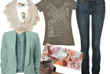 Fashion by the Books / Do you have a passion for books and fashion? Then check out these chic threads inspired by our favorite books!