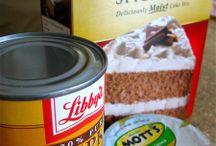 Muffin recipes / by Julie Lazor