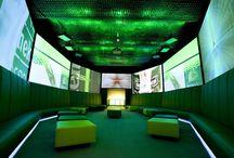 Ultra Large Screens