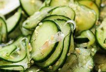 Salads Yummies!!