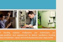 KM Heating and Cooling Plumbers / KM Heating and Cooling Plumbers