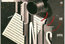 Posmodernismo - Años 80 / Recopilatorio de algunas obras del Posmodernismo realizadas en los años 80 - (Fundamentos de Diseño)