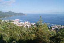 Thassos- Grecja