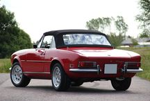 Auto Ricambi Blog / Auto Ricambi Blog is a great online knowledge center for Fiat Spider Parts & Accessories. We provide experienced tips to maintain your Fiat Spider 124 good.