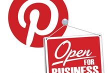 Pinterest Business / Interesting Stuff you should check out if you are making money on Pinterest!