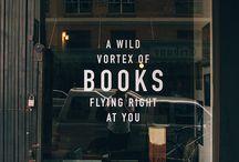 booklovin' / Books tons of books