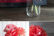My favorite DIY projects