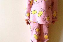 πυτζάμες