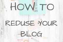 Bloggin Tips