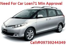 Car Loans In Bangalore