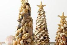 Granny's seashells