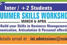 undergraduate programs / Foreign undergraduate programs