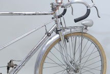 Bicycles  / by R.Bruce Germond