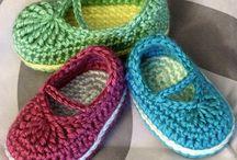 Crochet For Kids / by Beatrice Ryan Designs