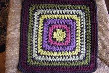 crochet 2 / by Robbie Mcconnaughey
