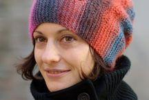 Knitting / by Melissa Beaver