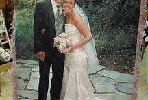 Wedding Photo Blankets
