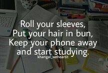 Study..!!