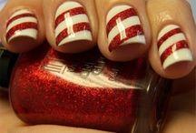 Nail Art. / by Gingerleebread Gina