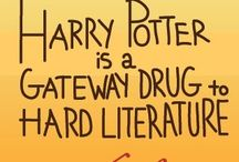 Harry Potterness / For anything and everything Harry Potter