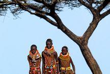 ~ Africa ~